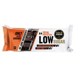 Total Protein Bar Bajas en azucar - 60g [GoldNutrition]