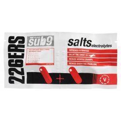 Sales Minerales Sub9  - duplo [226ERS]