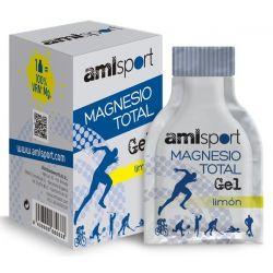 Magnesio Total Gel - 10g [AML Sport]