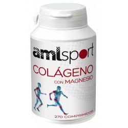 Colageno con magnesio - 270 comp