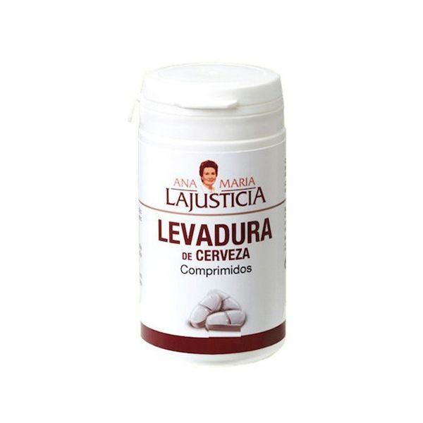 Levadura de Cerveza - 280 Comprimidos [AnaMaria Lajusticia]