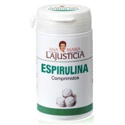Espirulina - 160 Comprimidos [AnaMaria Lajusticia]