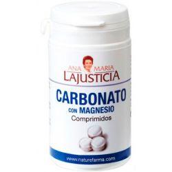 Carbonato de Magnesio - 75 Comprimidos