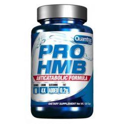 Pro HMB - 120 cápsulas [Quamtrax]