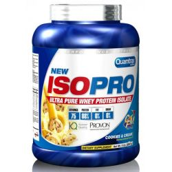 ISO Pro CFM - 2,3 kg