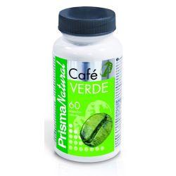 Café verde - 60 cápsulas [PrismaNatural]