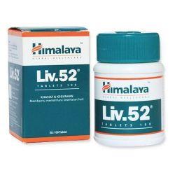 Liv.52 - 100 Tabletas