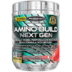 Amino Build Next Gen - 276 g [Muscletech]
