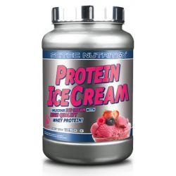 Helado de Proteína - 1.25 kg [Scitec]