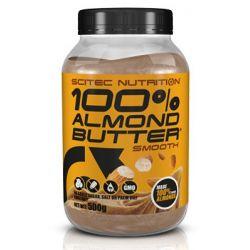 Crema de Almendras - 500 g [Scitec]