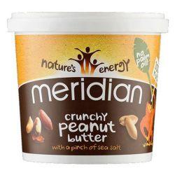 Crema de Cacahuente - 1 kg [Meridian Foods]