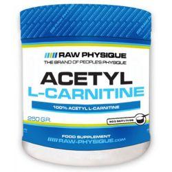 Acetil L-Carnitina - 250g [Raw Physique]
