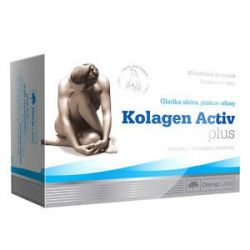 Kolagen Activ Plus - 80 caps