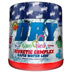 Dry Complejo Diuretico - 120 cápsulas [BIG]