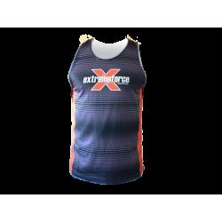 Camiseta de Hombre Xtreme Force [GoldNutrition]