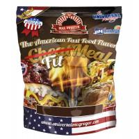Fitmeal - 2 kg (Harina de avena Dulce y salada)