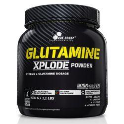 Glutamina Xplode en Polvo - 500 g