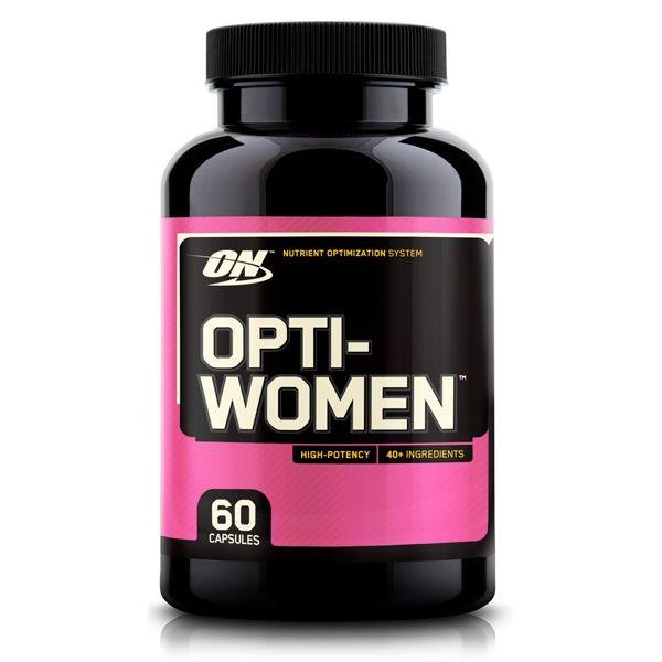 Opti Women - 60 cápsulas