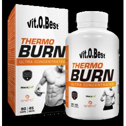 Thermo burn - 90 caps