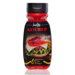 Ketchup Servivita - 305ml