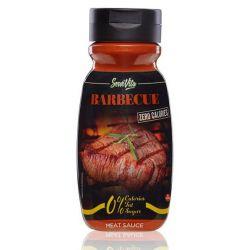Salsa Barbacoa Servivita - 305ml