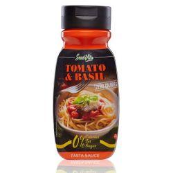 Salsa Tomate Basílico Servivita - 305ml