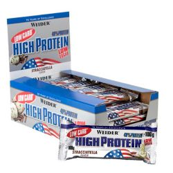 Barrita 40% Low Carb HIGH PROTEIN - 100 g