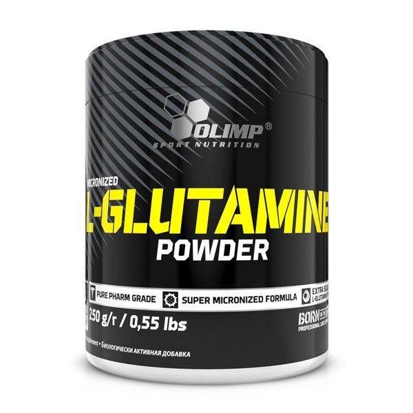 L-Glutamina en Polvo - 250 g