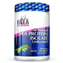 100% Proteína Aislada de Guisante Natural - 454 g [Haya Labs]