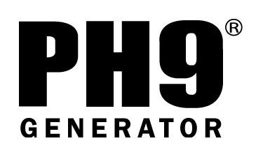 Logo PH9 Generator