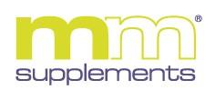 Logo MM Supplements