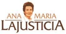 Logo Ana Maria Lajusticia