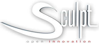 Logo Sculpt