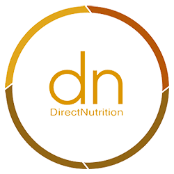 Logo DirectNutrition