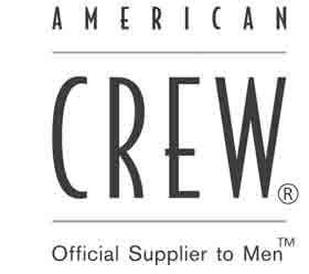 Logo American Crew