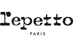 Logo Repetto Paris