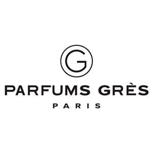 Logo Parfums Grès