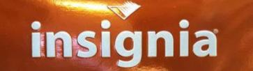 Logo Insignia