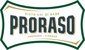 Logo Proraso